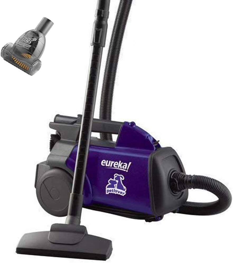 vacuum cleaner for allergies