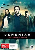 Jeremiah - The Complete Series