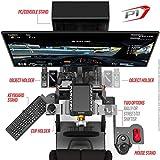 Extreme Sim Racing Wheel Stand Advanced Cockpit P1