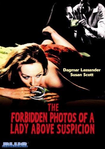 Forbidden Photos of a Lady Above Suspicion
