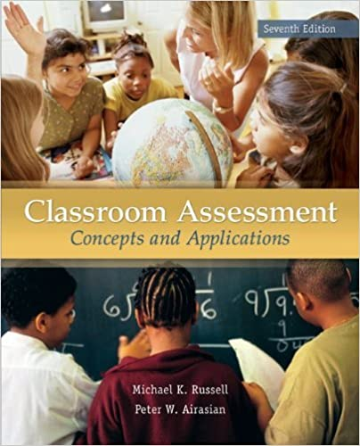 Amazon classroom assessment ebook michael russell peter classroom assessment 7th edition kindle edition fandeluxe Images
