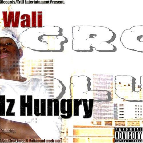 Price comparison product image Streetz Iz Hungry