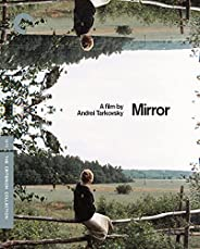 Mirror (Criterion Collection) [Blu-ray]