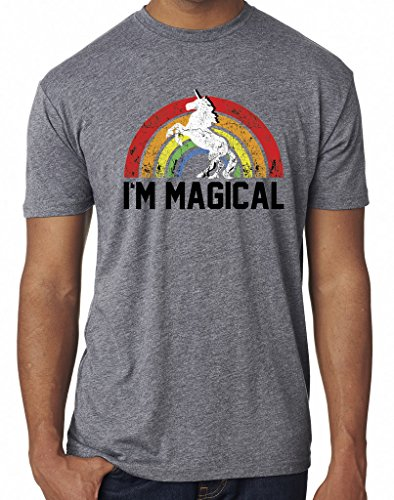 SoRock Magical Rainbow Unicorn Heather product image