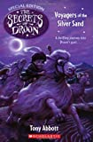 Secrets of Droon Special Edition #3: Voyagers of the Silver Sand
