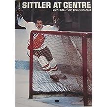 Sittler at Centre.