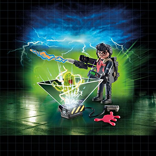 Ghostbusters Hologram figures are among the favorite new playmobil sets last year