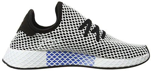 Sneakers White Runner Adidas Deerupt Mens BWqa8X