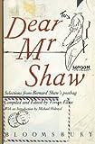 Dear Mr. Shaw, Vivian Elliot, 0747502560