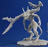 Reaper Bones Wolf Demon Miniature