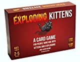 #8: Exploding Kittens: A Card Game About Kittens and Explosions and Sometimes Goats