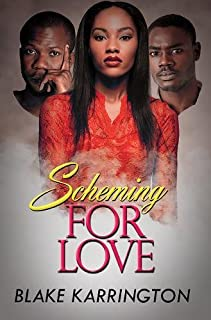 Book Cover: Scheming for Love