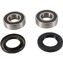 Pivot Works PWFWK-S14-020 Front Wheel Bearing Kit