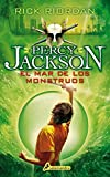 Percy Jackson 02. El mar de los monstruos (Percy Jackson Y Los Dioses Del Olimpo / Percy Jackson and the Olympians) (Spanish Edition)