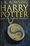 Harry Potter and the Deathly Hallows: Deluxe Edition