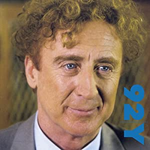 Gene Wilder in Conversation with Wendy Wasserstein at the 92nd Street Y Speech
