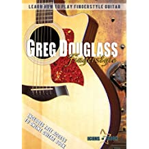 Guitar Lessons: Fingerstyle Guitar how to play  acoustic fingerpicking guitar instructional video learning guitar lesson DVD