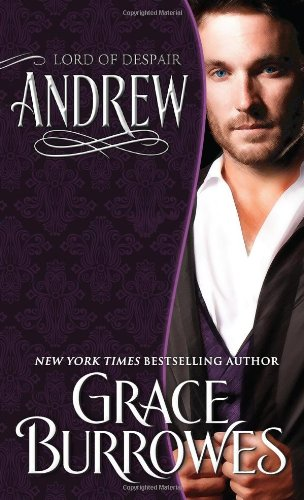 book cover of Andrew
