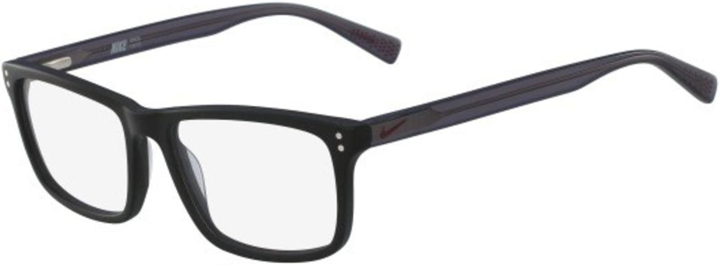 Eyeglasses NIKE 7238 405 MATTE MIDNIGHT NAVY-DARK GREY
