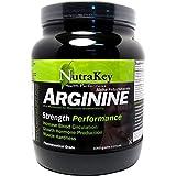 Arginine, 1000 g by NUTRAKEY