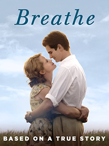 Breathe (The Best Of Me Blu Ray Release)