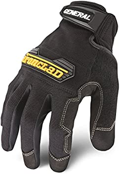 Ironclad General Utility Spandex Gloves
