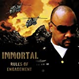 Rules of Engagement by Immortal