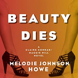 Beauty Dies Audiobook