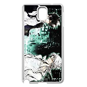 Psycho-Pass Samsung Galaxy Note 3 Cell Phone Case White Yysqu