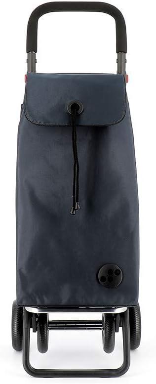 Negro Rolser Carro I-Bag Sahara 4.2 Plus