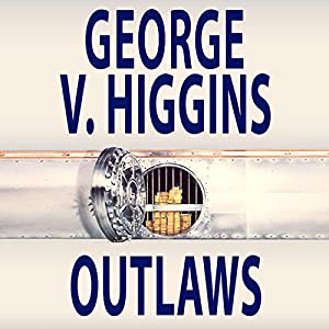 Outlaws Audiobook