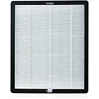 """Advanced Pure Air Air Shield Replacement Hepa/Carbon Filter 13"""" x11""""x 2"""""""