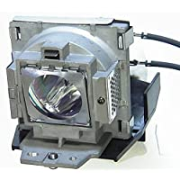 PJ513DB Viewsonic Projector Lamp Replacement. Projector Lamp Assembly with Genuine Original Philips Bulb Inside.