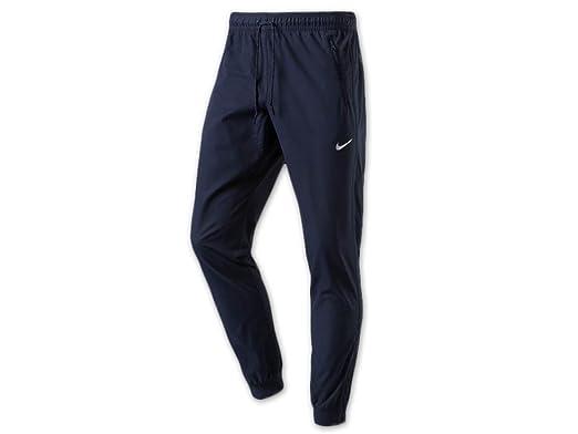 Nike Av15 Cnvrsn Wvn Pantalón Chandal, Hombre: Amazon.es: Ropa y ...