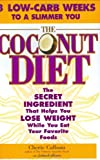 The Coconut Diet, Cherie Calbom and Marianita Jader Shilhavy, 0446577162