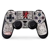 Cheap Deadpool PS4 Controller Skin – Deadpool Hello | Marvel & Skinit Skin