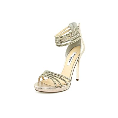 Amazon.it: Nina Sandali moda Sandali e ciabatte: Scarpe
