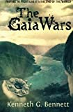 The Gaia Wars, Kenneth Bennett, 1466211970