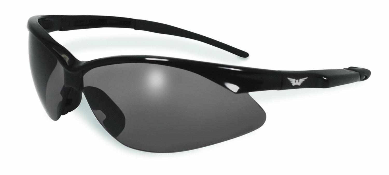 bruchsicher Anti-Beschlag Tasche bruchsicher inkl UV400 Motorradbrille