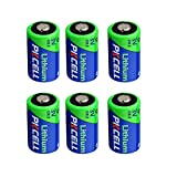 3V Lithium Batteries cr2 Ultra Lithium Photo Battery 6 Pack