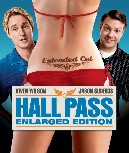 Hall Pass (Enlarged Edition) - Pass Hall