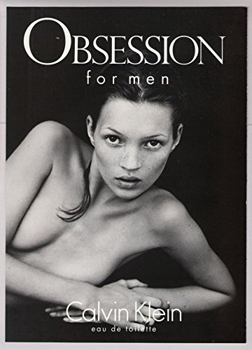 Image result for obsession ad