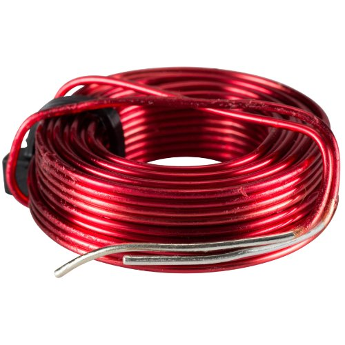 ERSE 0.10mH 18 AWG Perfect Layer Inductor Crossover Coil