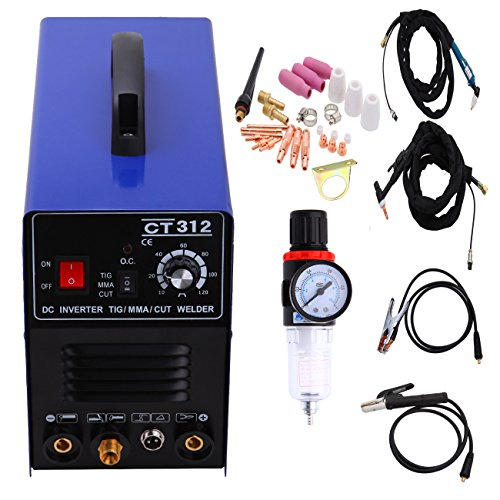 plasma cutter tig - 6