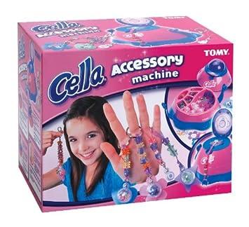 Tomy cella fashion game 80