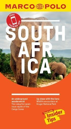 South Africa Marco Polo Pocket Guide (Marco Polo Guide)