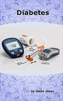 Diabetes (How to...) by [Jones, Owen]