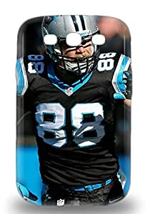 Galaxy Case Cover Protector Specially Made For Galaxy S3 NFL Carolina Panthers Greg Olsen #88 ( Custom Picture iPhone 6, iPhone 6 PLUS, iPhone 5, iPhone 5S, iPhone 5C, iPhone 4, iPhone 4S,Galaxy S6,Galaxy S5,Galaxy S4,Galaxy S3,Note 3,iPad Mini-Mini 2,iPad Air )