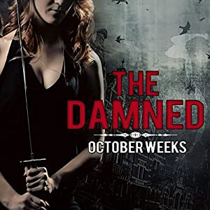 The Damned Audiobook