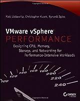 VMware vSphere Performance Front Cover